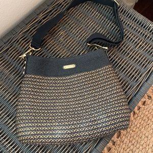 Eric Javits woven bag